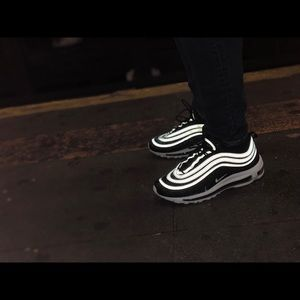 wholesale dealer 76144 cceb0 Nike Shoes - Nike AirMax 97 Nocturnal Animal Sneakers